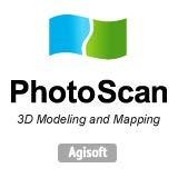 PhotoScan软件
