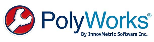 Polyworks建模软件