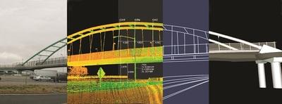 三维激光扫描工程服务