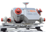 RIEGL VMX-250移动系统