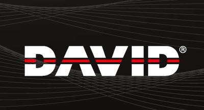 DAVID3D Laser Scanner