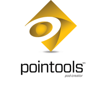 Pointools软件